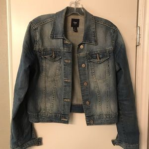 Gap Denim Jean Jacket